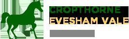 Cropthorne Evesham Vale